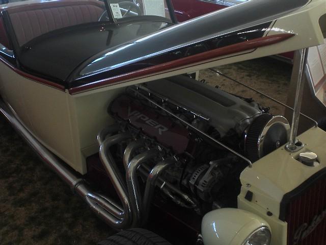 Packard Viper