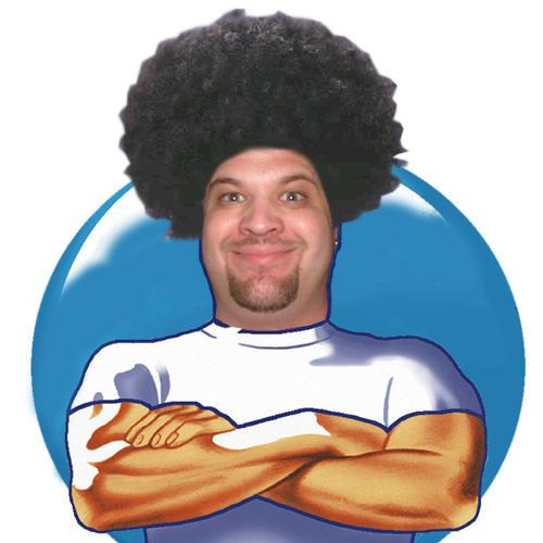 Mr. Afro