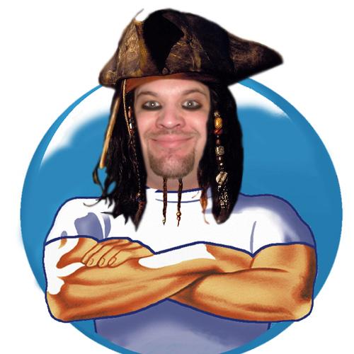 Mr. Jack Sparrow